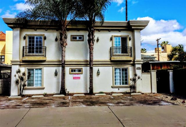 4519 North Avenue #7, San Diego, CA 92116 (#190019895) :: Welcome to San Diego Real Estate