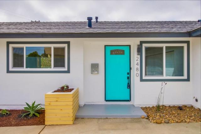 2480 Goodstone St, San Diego, CA 92111 (#190020030) :: Ascent Real Estate, Inc.