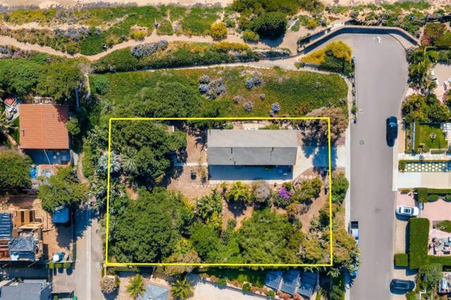 9th Street N/A, Del Mar, CA 92014 (#190020054) :: Coldwell Banker Residential Brokerage