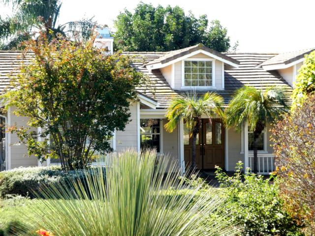 568 Rancho Trails Rd, Ramona, CA 92065 (#190020069) :: Keller Williams - Triolo Realty Group