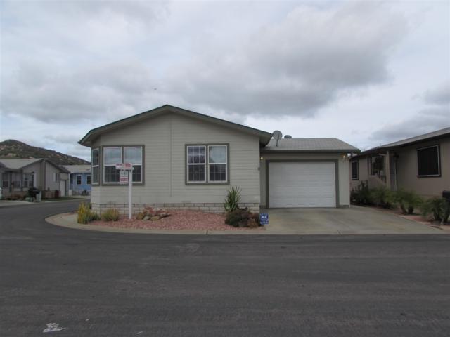 11851 Riverside Dr #252, Lakeside, CA 92040 (#190020081) :: Keller Williams - Triolo Realty Group
