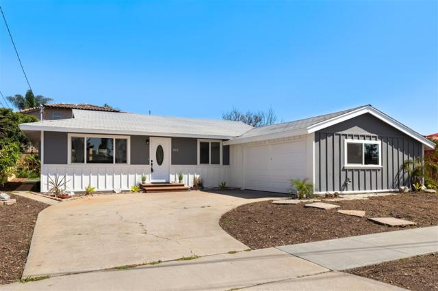 4312 Miami Ct, San Diego, CA 92117 (#190020095) :: The Yarbrough Group