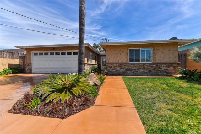 2259 Cecelia Terrace, San Diego, CA 92110 (#190020115) :: Whissel Realty