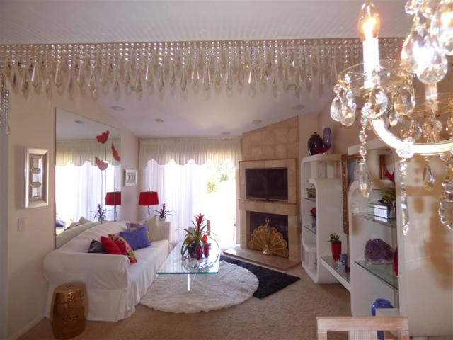 7180 Shoreline Drive #5302, San Diego, CA 92122 (#190020134) :: Ascent Real Estate, Inc.