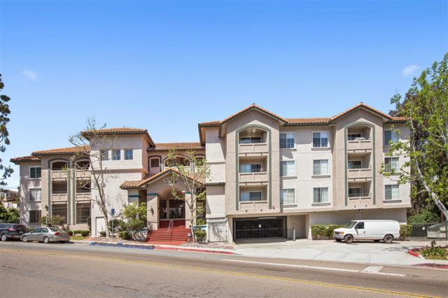 3078 Broadway #204, San Diego, CA 92102 (#190020156) :: Ascent Real Estate, Inc.
