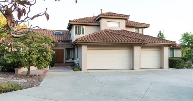 13814 Lake Poway Road, Poway, CA 92064 (#190020172) :: Pugh   Tomasi & Associates