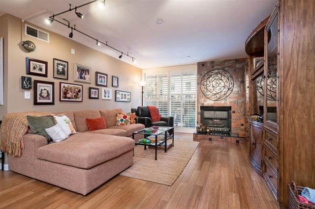 750 State Street #107, San Diego, CA 92101 (#190020193) :: Pugh | Tomasi & Associates