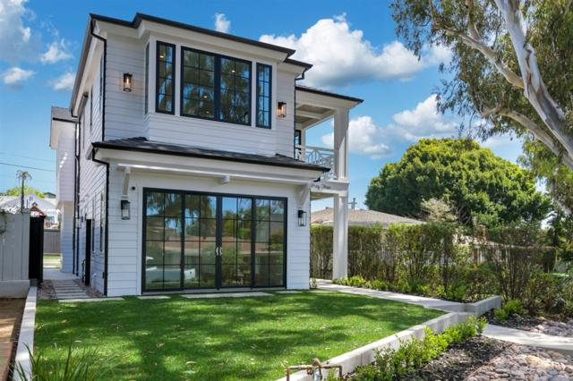 5543 Waverly Ave, La Jolla, CA 92037 (#190020243) :: Welcome to San Diego Real Estate