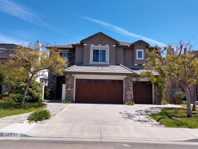 12735 Fairbrook, San Diego, CA 92131 (#190020249) :: Coldwell Banker Residential Brokerage