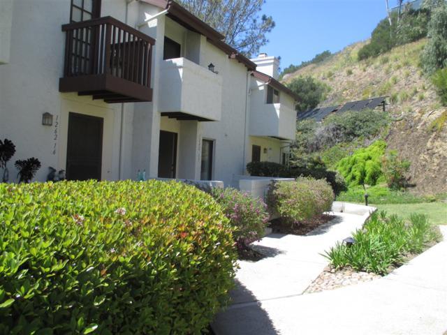 1262 River Glen Row #17, San Diego, CA 92111 (#190020251) :: Ascent Real Estate, Inc.