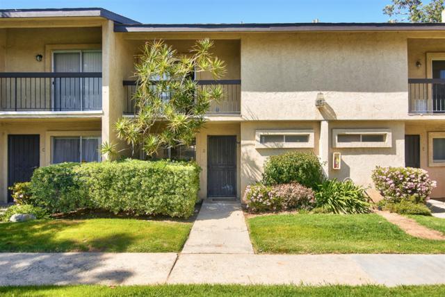 736 N Mollison Ave D, El Cajon, CA 92021 (#190020265) :: Pugh   Tomasi & Associates