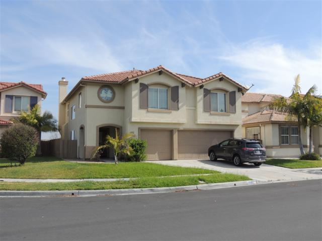 4872 Daysailor Ct, San Diego, CA 92154 (#190020285) :: Whissel Realty