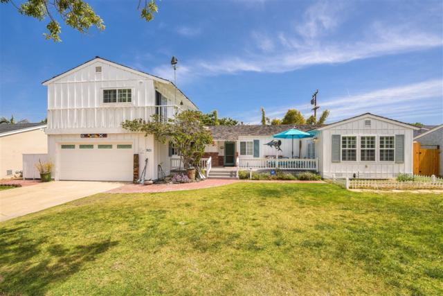 901 Balboa Avenue, Coronado, CA 92118 (#190020292) :: Ascent Real Estate, Inc.