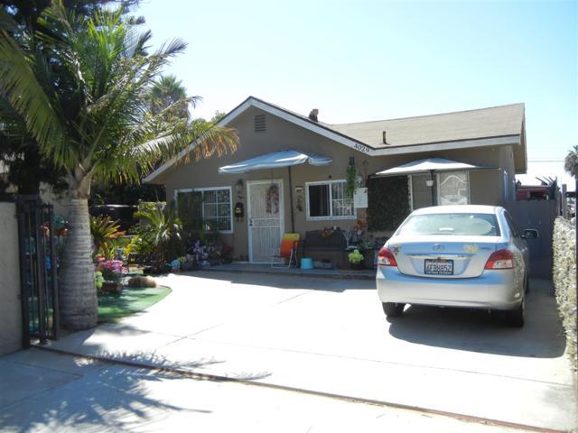 4029 Delta St, San Diego, CA 92113 (#190020316) :: Pugh   Tomasi & Associates