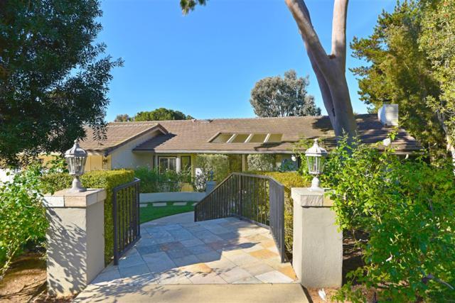 2915 Woodford, La Jolla, CA 92037 (#190020361) :: Whissel Realty