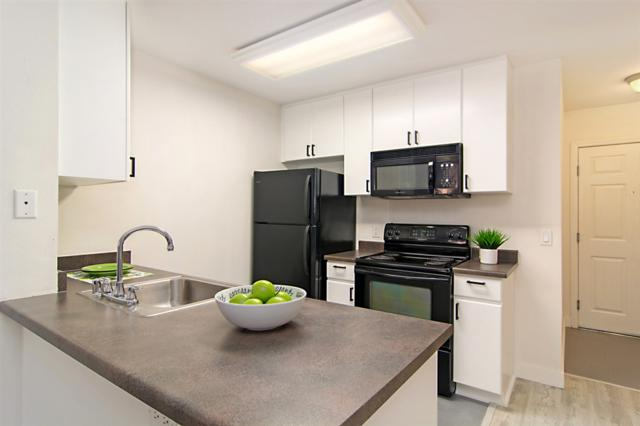 1435 India St. #219, San Diego, CA 92101 (#190020372) :: Welcome to San Diego Real Estate