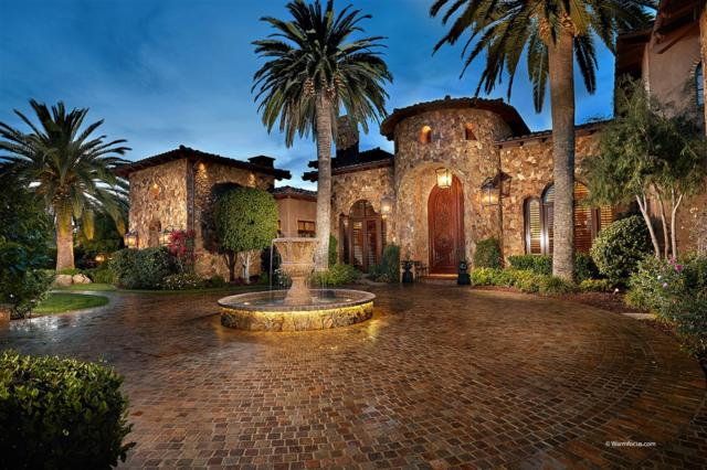 4880 Rancho Del Mar Trail, San Diego, CA 92130 (#190020375) :: Coldwell Banker Residential Brokerage