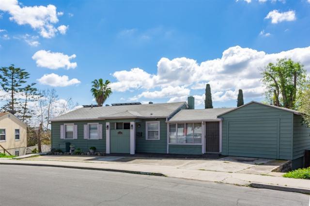 6283 Lorca Dr, San Diego, CA 92115 (#190020381) :: Pugh   Tomasi & Associates