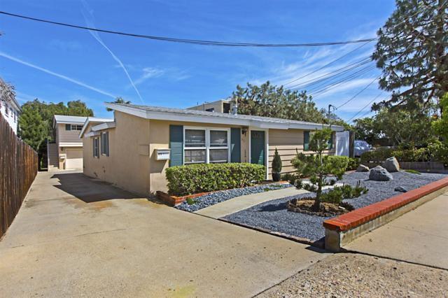 311-315 San Elijo St, San Diego, CA 92106 (#190020412) :: Welcome to San Diego Real Estate