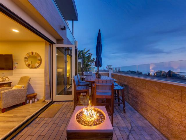 700 S The Strand #108, Oceanside, CA 92054 (#190020447) :: Neuman & Neuman Real Estate Inc.