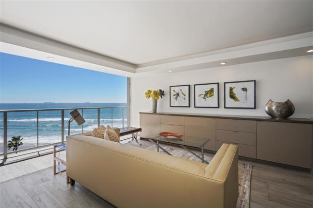 1720 Avenida Del Mundo #605, Coronado, CA 92118 (#190020502) :: Ascent Real Estate, Inc.