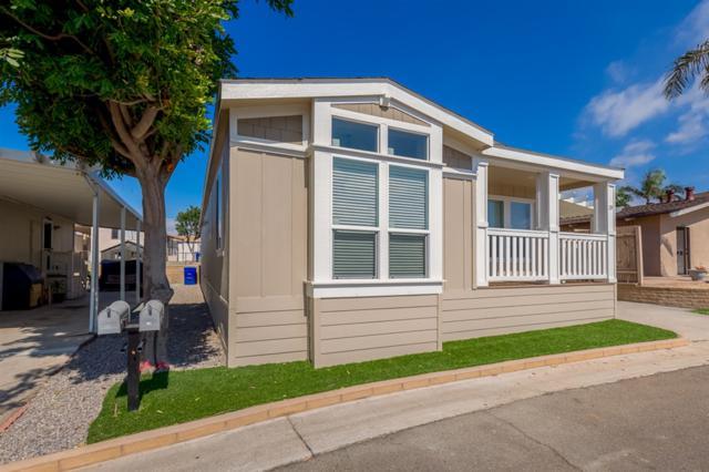 121 Orange Avenue #29, Chula Vista, CA 91911 (#190020522) :: Ascent Real Estate, Inc.