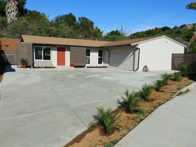 330 James St., Escondido, CA 92027 (#190020527) :: Keller Williams - Triolo Realty Group