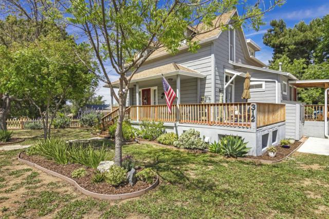 312 S Tulip St, Escondido, CA 92025 (#190020564) :: Keller Williams - Triolo Realty Group