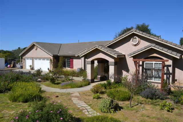 27252 Shiloh Ln, Valley Center, CA 92082 (#190020577) :: Pugh | Tomasi & Associates