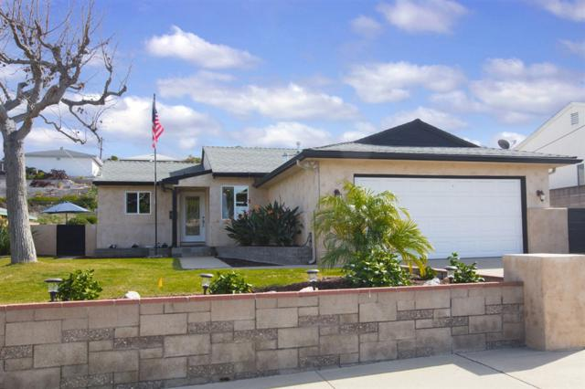 6857 Clara Lee Ave, San Diego, CA 92120 (#190020578) :: Whissel Realty