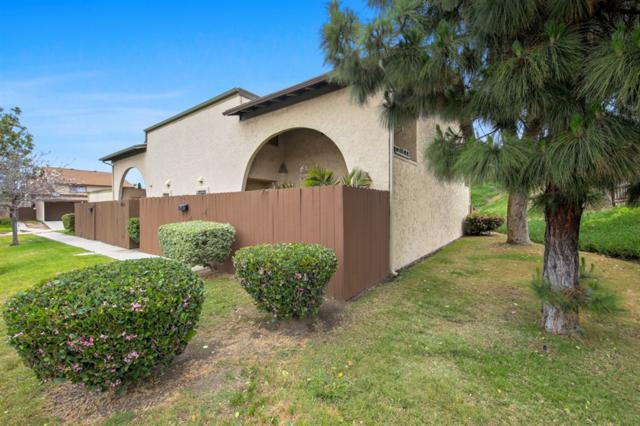 1453 Melrose Ave #3, Chula Vista, CA 91911 (#190020607) :: Ascent Real Estate, Inc.