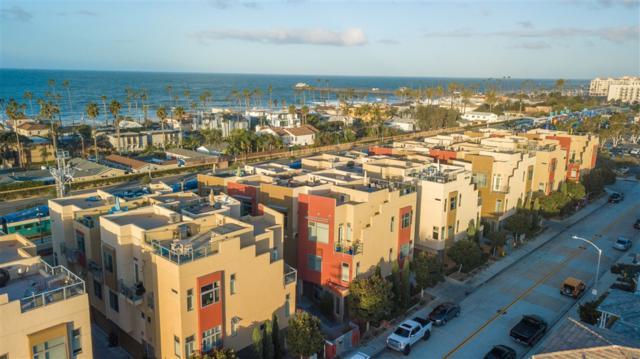465 S Cleveland St #103, Oceanside, CA 92054 (#190020626) :: Ascent Real Estate, Inc.