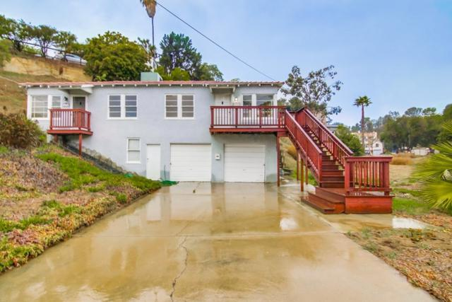 1130-32 Sassafras, San Diego, CA 92103 (#190020631) :: Ascent Real Estate, Inc.