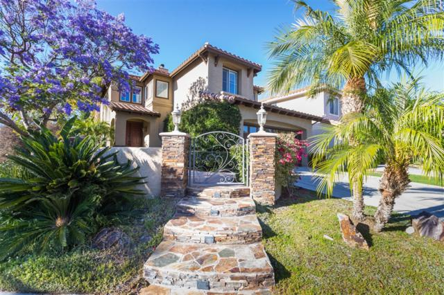 11599 Cypress Canyon Park Dr, San Diego, CA 92131 (#190020648) :: Ascent Real Estate, Inc.