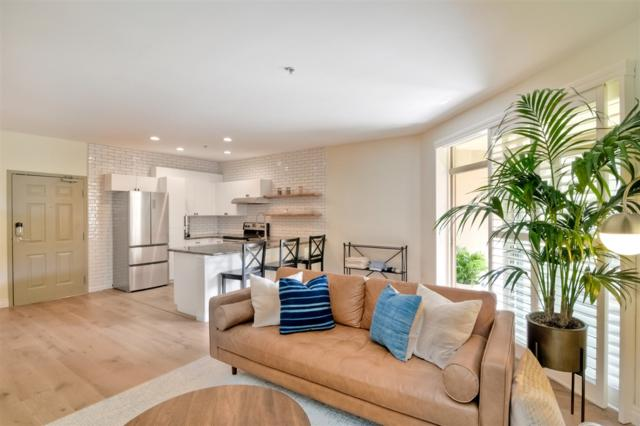 1501 Front St #532, San Diego, CA 92101 (#190020654) :: Welcome to San Diego Real Estate