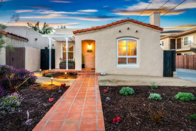 2822 Madison Avenue, San Diego, CA 92116 (#190020668) :: Keller Williams - Triolo Realty Group