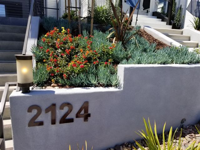 2124 Front St #3, San Diego, CA 92101 (#190020672) :: Ascent Real Estate, Inc.
