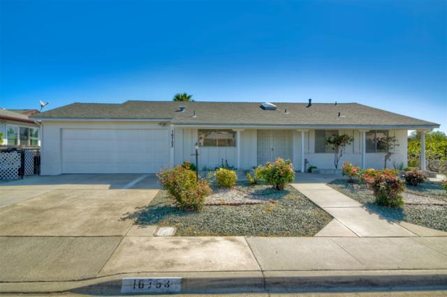 16753 Pinata, San Diego, CA 92128 (#190020686) :: Neuman & Neuman Real Estate Inc.