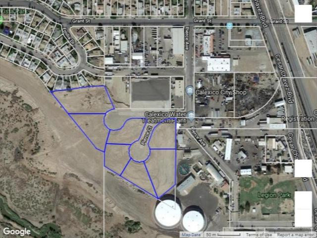 Industrial Lots Sherman St 2-7, Calexico, CA 92231 (#190020704) :: Welcome to San Diego Real Estate