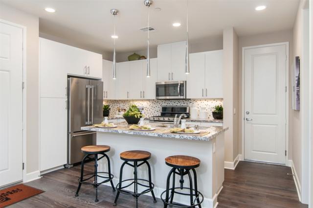 1127 Via Lucero 219, Oceanside, CA 92056 (#190020714) :: Allison James Estates and Homes