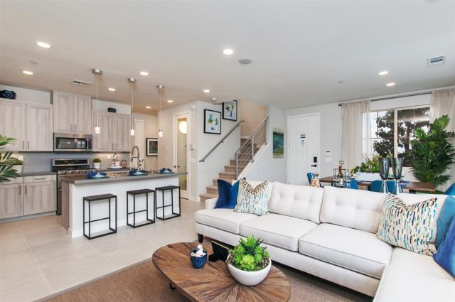1145 Via Lucero 215, Oceanside, CA 92056 (#190020717) :: Allison James Estates and Homes
