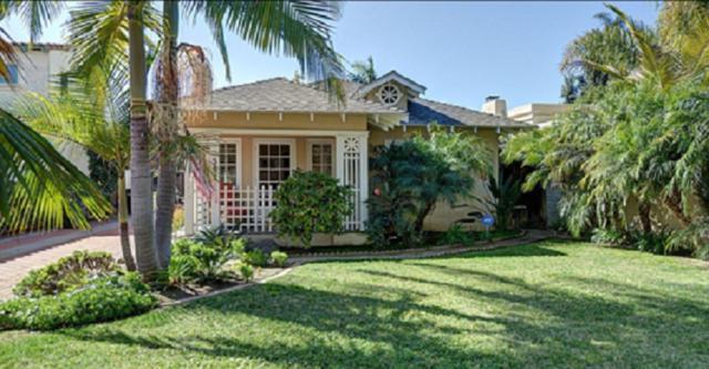 554 Marina Ave, Coronado, CA 92118 (#190020724) :: Ascent Real Estate, Inc.