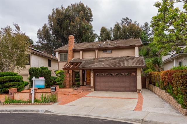 3375 Willard Street, San Diego, CA 92122 (#190020763) :: Whissel Realty