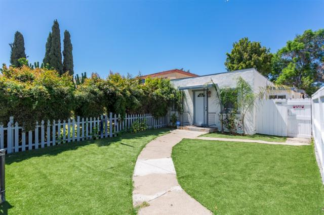 4322 48th St, San Diego, CA 92115 (#190020767) :: The Yarbrough Group