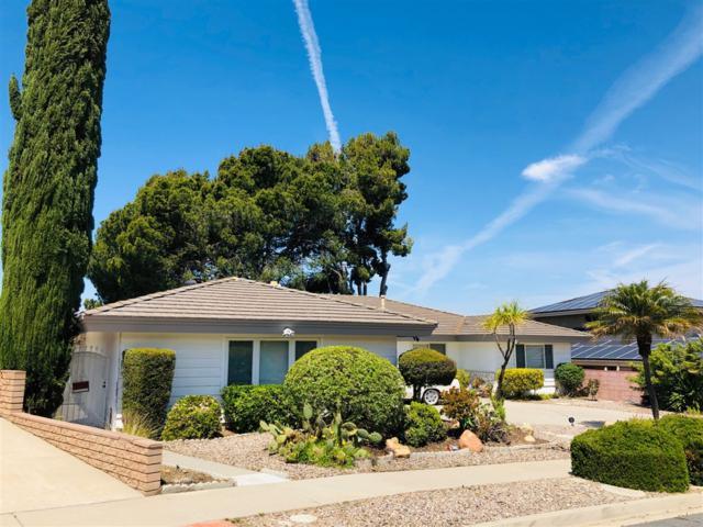 5714 Trinity Pl, San Diego, CA 92120 (#190020771) :: Whissel Realty