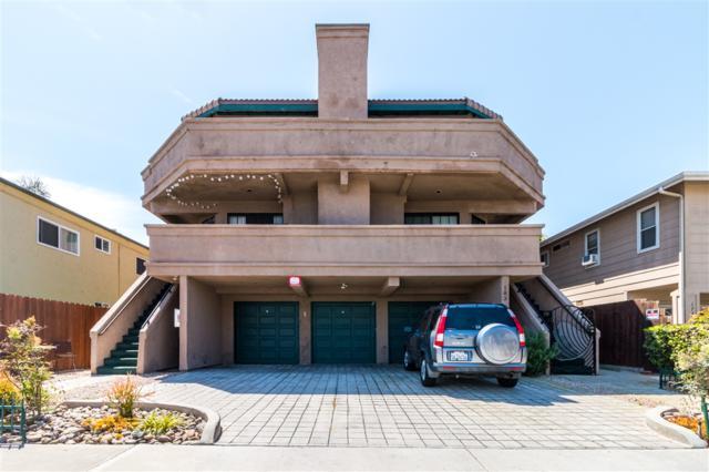 183 Date Ave #2 #2, Imperial Beach, CA 91932 (#190020787) :: Pugh | Tomasi & Associates