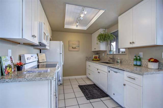 3814 Cherokee Ave. #4, San Diego, CA 92104 (#190020790) :: The Yarbrough Group