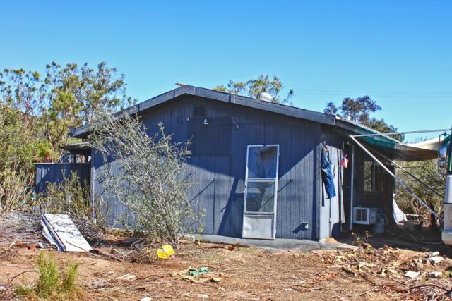 35253 Highway 79 #07, Warner Springs, CA 92086 (#190020797) :: Neuman & Neuman Real Estate Inc.