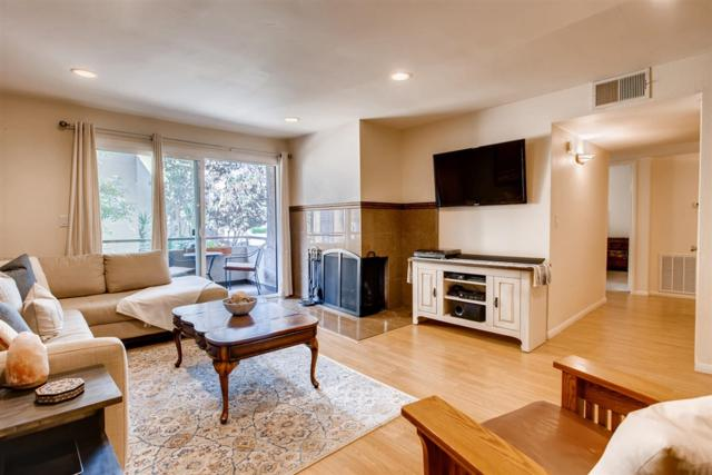 3940 Dove #319, San Diego, CA 92103 (#190020809) :: Ascent Real Estate, Inc.