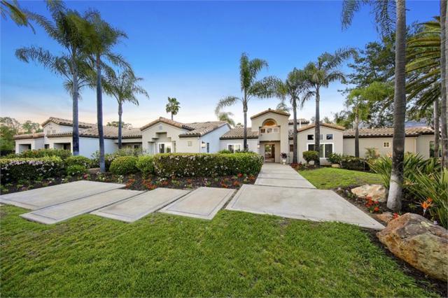 3248 Rim Rock Circle, Encinitas, CA 92024 (#190020815) :: Neuman & Neuman Real Estate Inc.